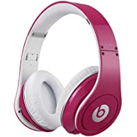 Beats Studio Wired Over-Ear Headphone - Pink (Discontinued by Manufacturer)