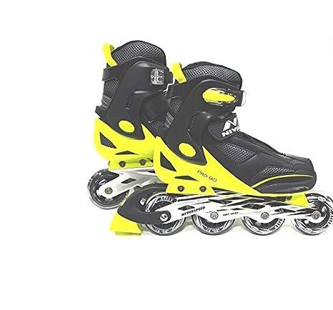 ef10d318e66 Buy Nivia 1884 Pro Speed Plastic Inline Skates
