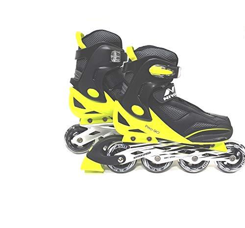 Nivia PRO Speed 90 (2.0) Skate Price & Reviews
