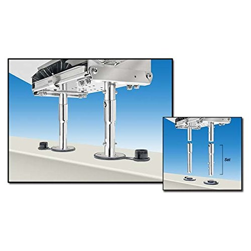 Magma Products T10-513, Mount, Dual Locking Extension Set, 6'' by Magma Products (Image #1)