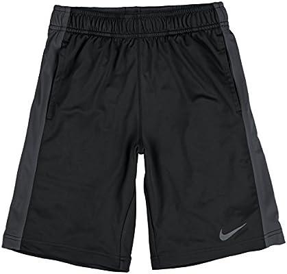 e4b2064e4bcf Nike Dri-FIT Fly Short 2.0 - Youth - Black Anthracite - X-Large  403942-025-XL  Amazon.co.uk  Sports   Outdoors