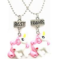 VWH Necklace pendant Unicorn BFF Children Jewelry (02)