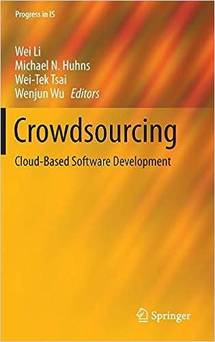 Descargar En Torrent Crowdsourcing: Cloud-based Software Development Leer Formato Epub
