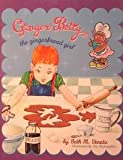Ginger Betty the gingerbread Girl, Beth Veneto, 1427628483