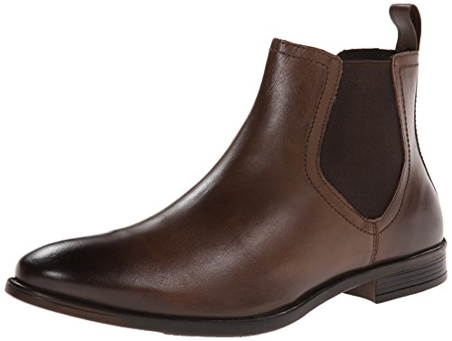 Giorgio Brutini Men's Dumont Boot, Dark Brown, 7.5 M US