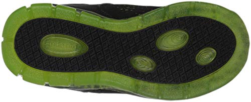 Pictures of Stride Rite Boys' Made 2 Play Lighted BB60272 Black/Neon 7