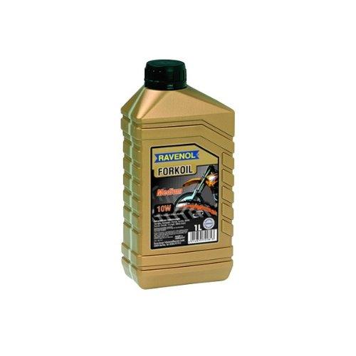 RAVENOL Gabelö l Fork Oil Medium 10W 1Liter Ravensberger Schmierstoffvertrieb GmbH