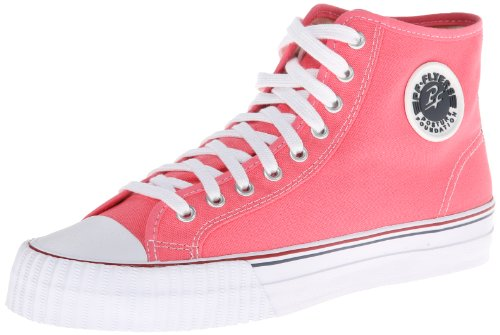 PF Flyers Men's Center Hi-M, Watermelon, 11 D US ()