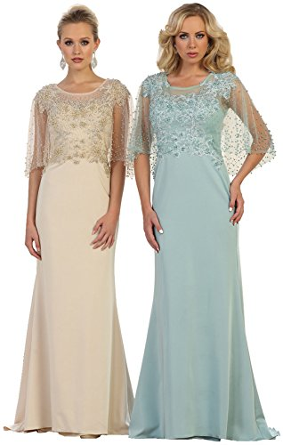 Formal Dress Shops Inc By Royal Queen Rq7592 Mother Of The Bride