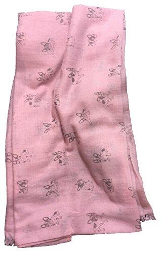 Cambridge Bulldog (French Bulldog Scarf - French Bulldog Puppy Dog scarf)