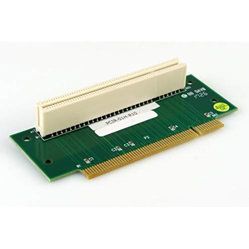 (DMC Taiwan) High One Slot PCI Riser Card for PPC