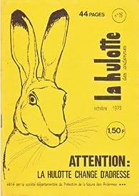 La Hulotte, n°15 par La Hulotte