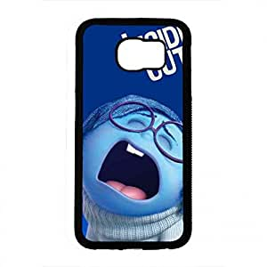 Customized Inside Out Cellphone Funda, Generic Samsung Galaxy S6 Funda