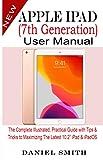 Apple iPad  (7th Generation) User Manual: The
