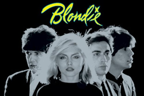 Licenses Products Blondie Photo Magnet