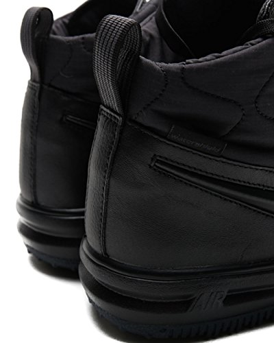 Nike Kid's LF1 Duckboot 17 GS, Black/Black-Anthracite, Youth Size 4.5 by Nike (Image #4)