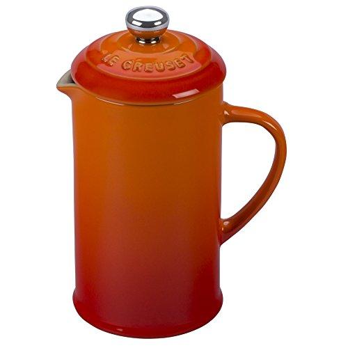 stoneware coffee pot - 1