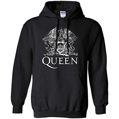 Queen Band Royal Crest Logo ()