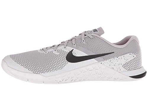NIKE Sport Scape Metcon 4 Black Grey Atmosphere Vast Outdoor Uomo Grey per wggRaTIxrn