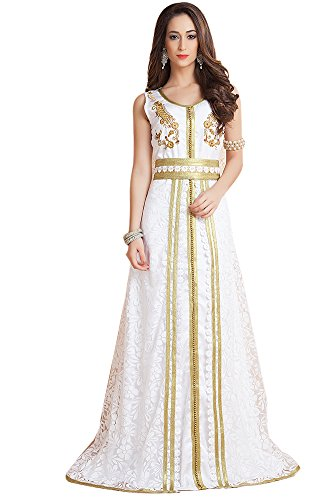 moroccan style dress - 2