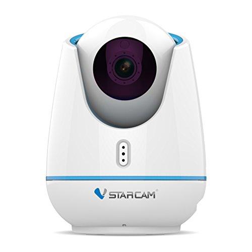 Cámara IP VSTARCAM E27 Plug&Play, Control Desde App, Memoria de hasta 128gb, HD-720p, Visión Nocturno, Base con rotación -...