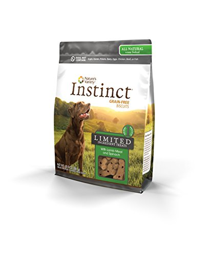 Where Is Nature S Variety Dog Food Made