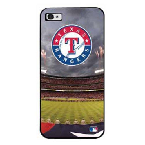 MLB Texas Rangers Stadium Collection iPhone 5 Case