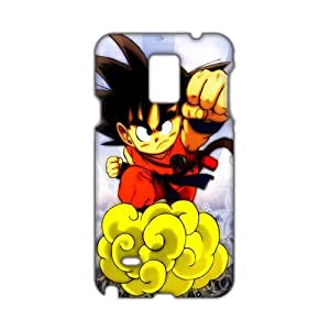 Evil-Store Dragon ball 3D Phone Case for Samsung Galaxy Note4