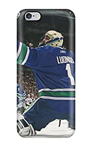 New Arrival Case Cover With VsMWVbY5924mgSzu Design For Iphone 6 - Vancouver Canucks (37)
