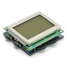 Autek DSO150 Mini Oscilloscope Pocket-sized Digital Oscilloscope+USB Cable