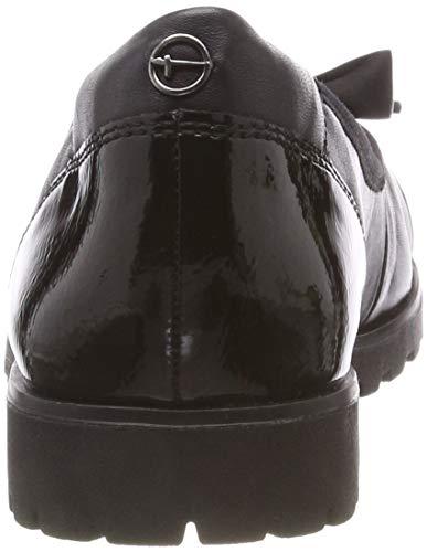 Black Tamaris Donna 22100 21 Comb Nero 98 Ballerine qRwUH4Rxp