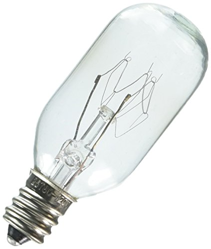 Pack of 3 Uxcell a16011800ux1058 3pcs DC 12V 35W Halogen Light Bulb Capsule lamp Warm White Transparent
