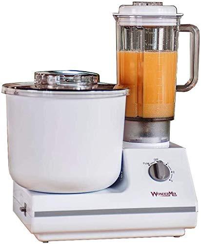 WonderMix Kitchen Mixer