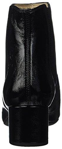 Unisa Women's Jiste_pcr Boots Black (Black Black) f4C0Xe19X