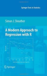 A Modern Approach to Regression with R (Springer Texts in Statistics)