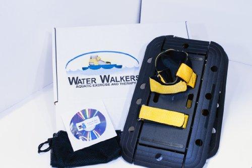 (Winged Water Walkers - Swim Training Fins)