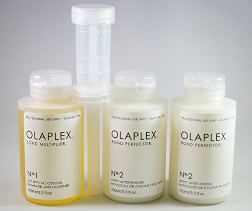 Price comparison product image Olaplex Traveling Stylist Kit  for All Hair Types Kit
