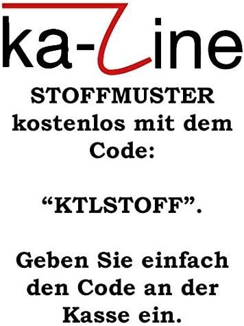 ka-line Cama con somier Bonn con patrón de tela.: Amazon.es ...