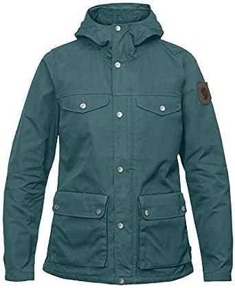 Mujer FJALLRAVEN Greenland Jacket W Chaqueta