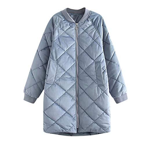 Limsea Women Jacket 2018 Loose Large Size Pocket