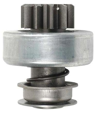 NEW STARTER DRIVE FITS ISUZU ENGINE 4BC2 VARIOUS EQUIPMENT 1811002330 1811230080 RAREELECTRICAL