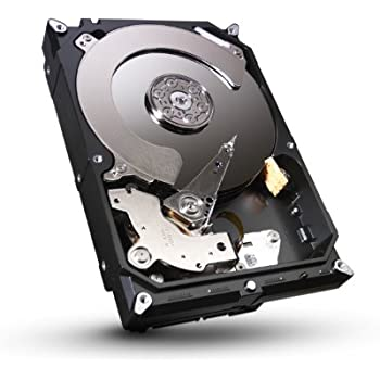 Seagate 6TB Desktop HDD 6Gb/s 128MB Cache 3.5-Inch Internal Drive Retail Kit (STBD6000100)