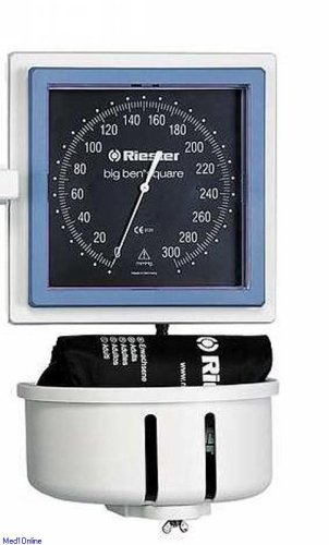 Riester Extension Module Big Ben, Square, Adult Size Velcro Cuff, Ri-Former #LF 3655-109 by Eray Medical Supplies Inc.