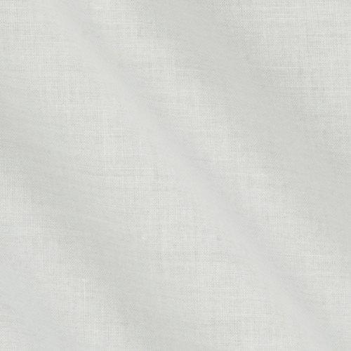 Robert Kaufman Kaufman Cambridge Cotton Lawn PFD Bleach White Fabric by The Yard, (White Cotton Lawn Fabric By The Yard)