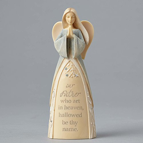 Karen Hahn Angels (Enesco Foundations Angel - Our)