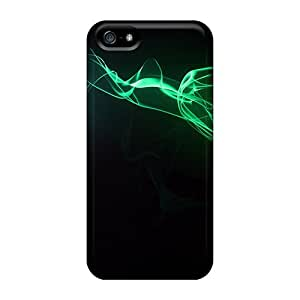 Tpu DaMMeke Shockproof Scratcheproof Strukt Hard Case Cover For Iphone 5/5s
