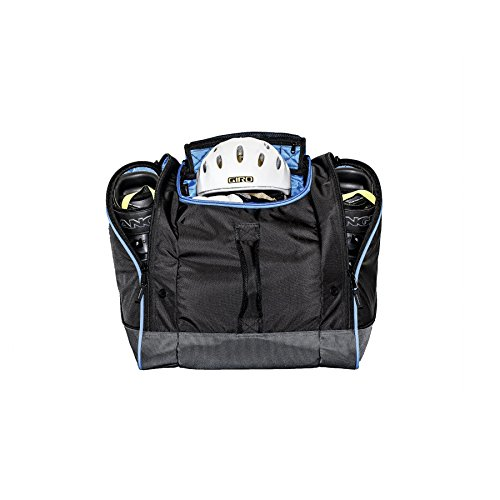 Sportube Freerider Padded Gear and Boot Bag Blue/Black by Sportube