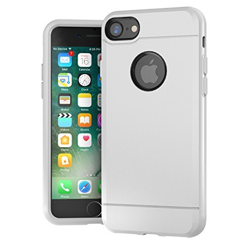 iphone-7-case-hybrid-modern-slim-textured-grip-cell-phone-case-for-apple-iphone-7-2016-white