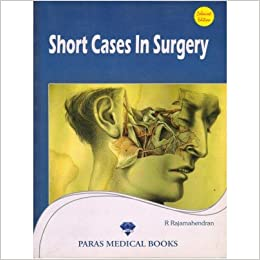 Amazon In Buy Short Cases In Surgery Color Edition Book Online At