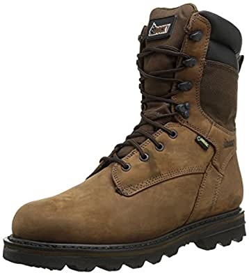 Amazon.com | Rocky Men's Cornstalker Gore-tex Waterproof